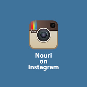 Nouri on Instagram